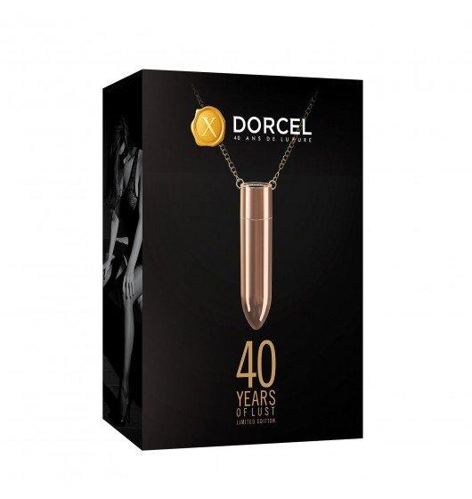Marc Dorcel Discreet Pleasure Gold