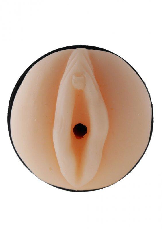 Masturbator-Vagina cyber skin- Latarka