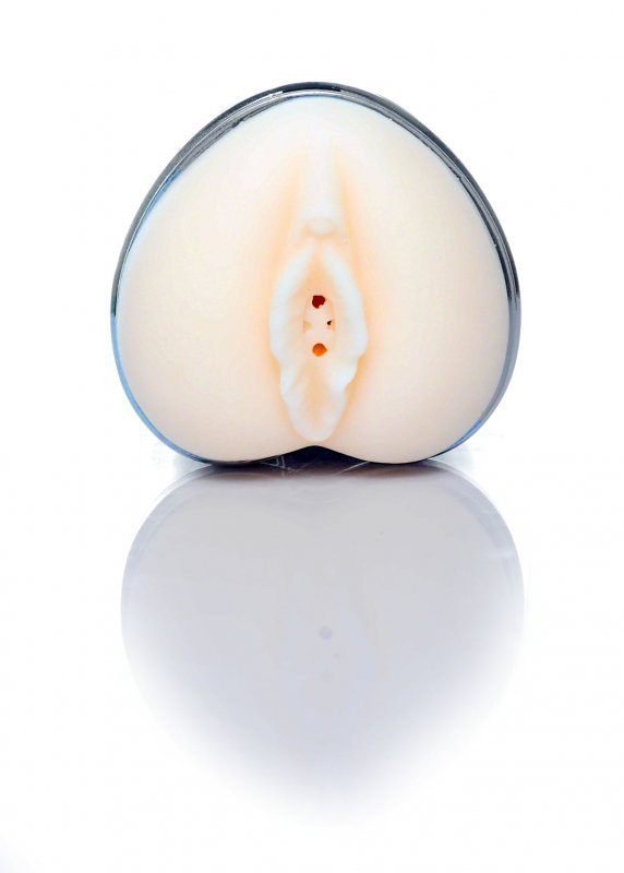Masturbator-Vagina Heart Of Love 34 function USB