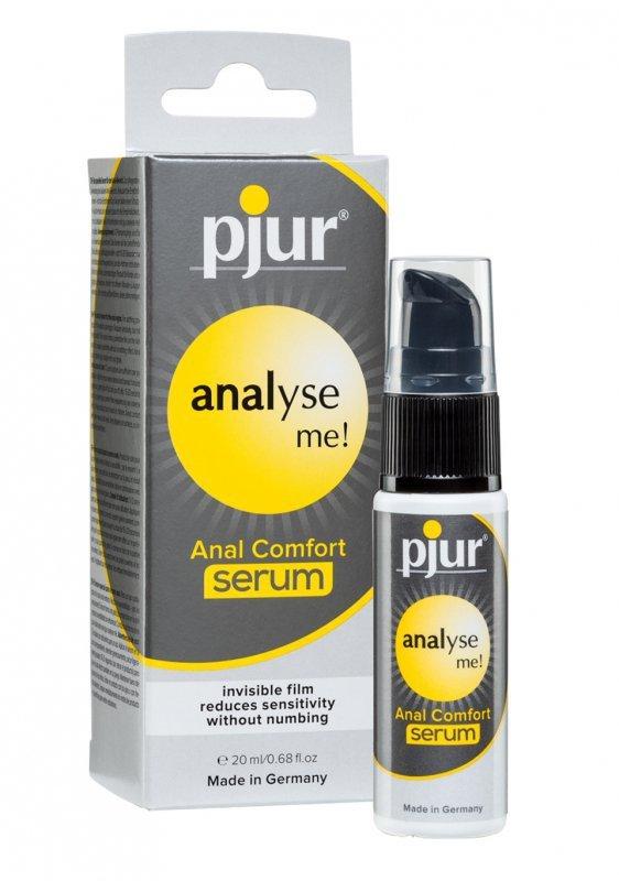Żel-pjur analyse me! Serum 20 ml-anal Comfort
