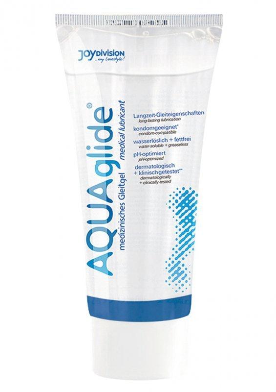 Żel-AQUAglide neutral, 50 ml (OE)