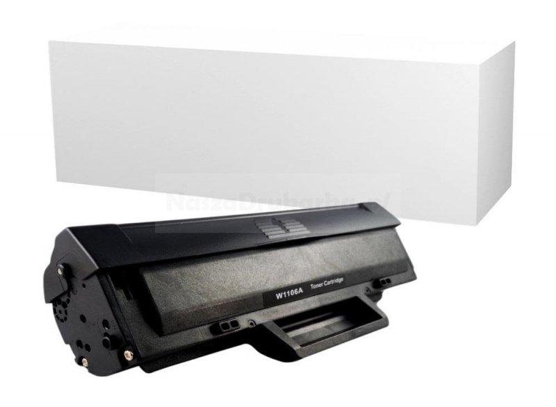 Toner HP-106A W1106A bez chipa