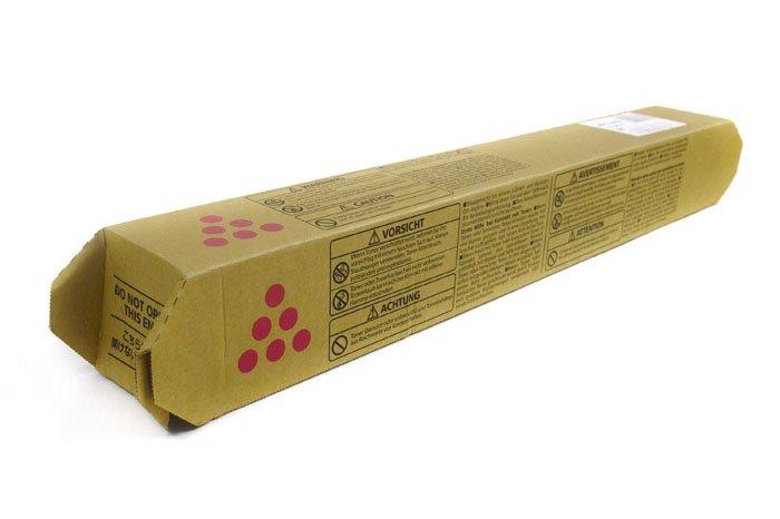 Toner Clear Box Magenta Ricoh AF MPC4502M zamiennik (841757, 841685) TYPE 5502E