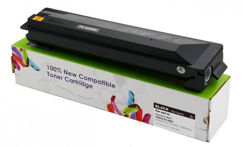 Toner Cartridge Web Black Kyocera TK5205 zamiennikTK-5205K