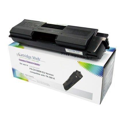 Toner Cartridge Web Black Kyocera TK580 zamiennik TK-580K
