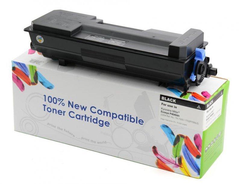 Toner Cartridge Web Czarny Kyocera TK7300 zamiennik TK-7300
