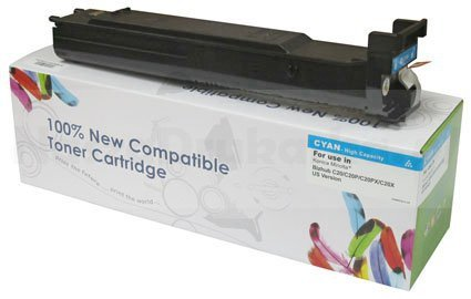 Toner Cartridge Web Cyan Minolta 4650/4690 zamiennik A0DK452