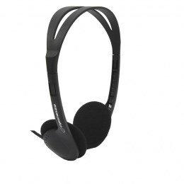 Słuchawki Esperanza Disco EH119 (kolor czarny)
