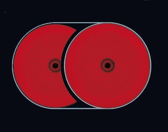 Płyta ceramiczna AEG HK 654070 IB (4 pola grzejne; kolor czarny)