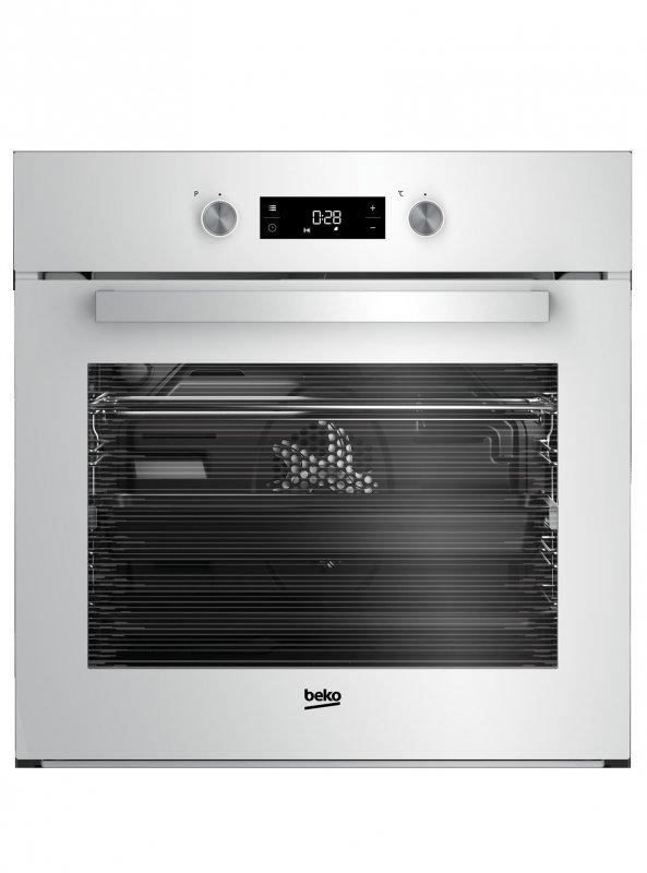 Piekarnik elektryczny Beko BIM24300WS