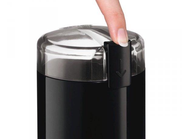 Młynek do kawy BOSCH TSM6A013B (180W; Elektryczny; kolor czarny)