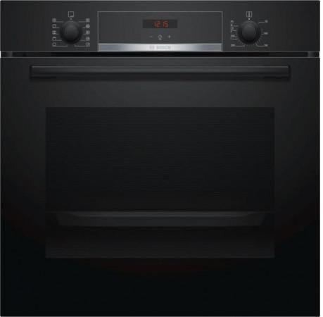 Piekarnik elektryczny BOSCH HBA554EB0 (Mechaniczne)