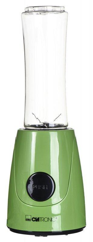 Blender stojący Clatronic SM 3593 zielony ( 250W ; kolor zielony )
