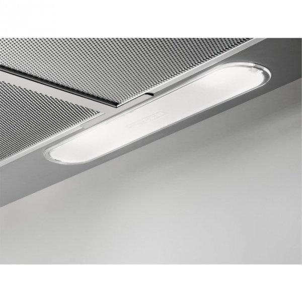 Okap podszafkowy Electrolux LFU215X (272 m3/h; 498mm; kolor srebrny)