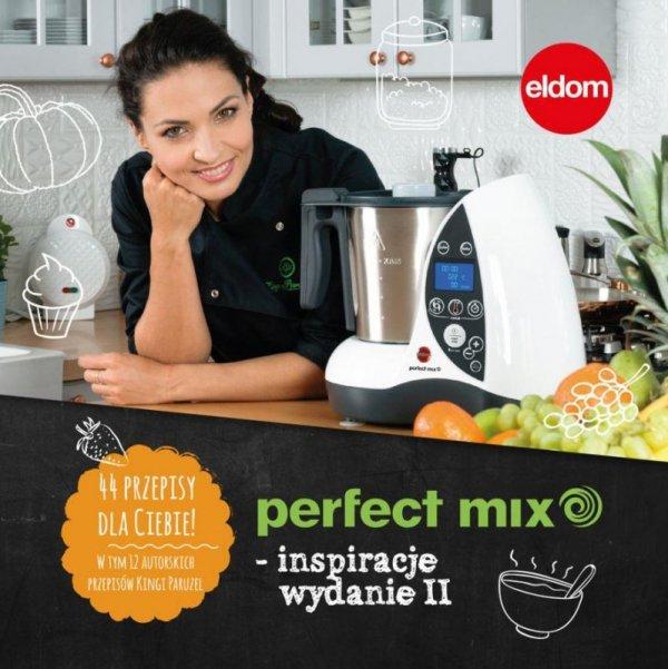 Robot kuchenny ELDOM perfect mix MFC2000 (1500W)