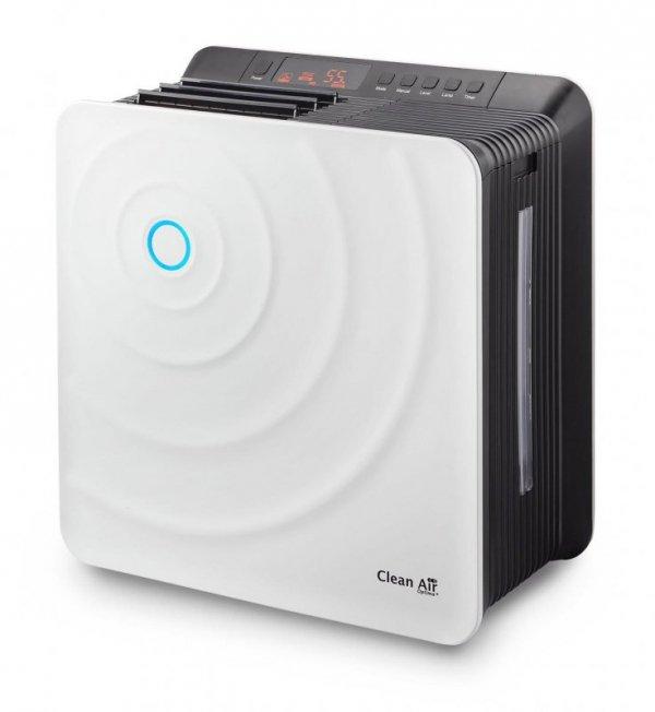 Oczyszczacz powietrza Clean Air Optima CA-803 WHITE (240W; kolor biały)
