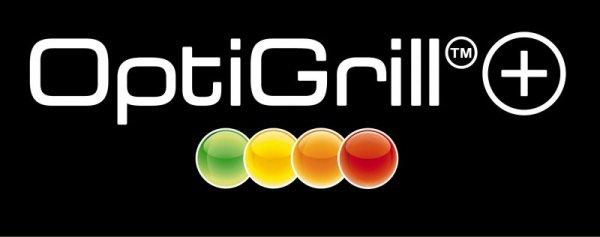 Grill Tefal GC712D ( składany ; 2000W ; kolor srebrny )