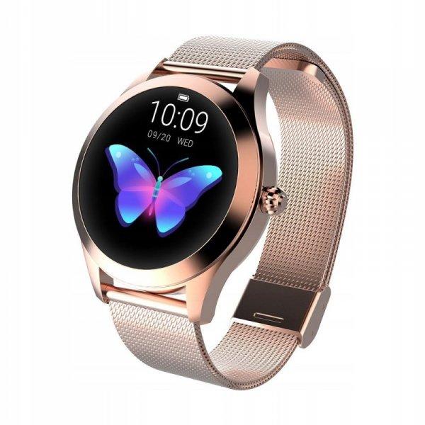 Smartwatch oromed Smart Lady Gold