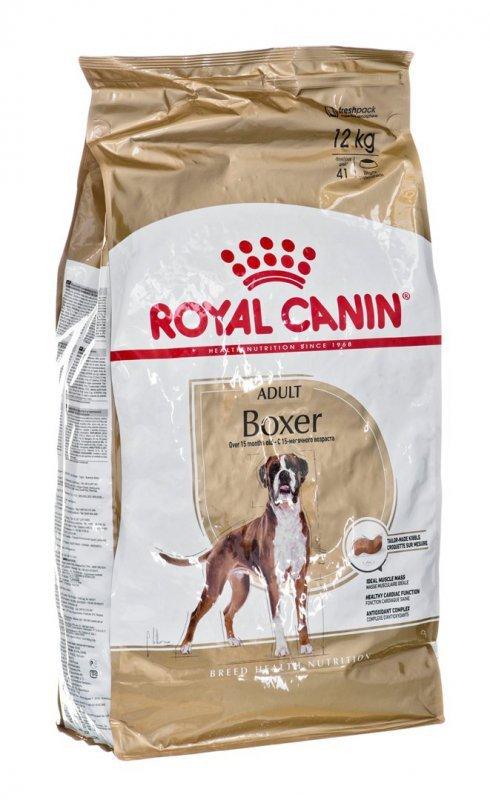 Karma Royal Canin SHN Breed Boxer (12 kg )