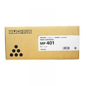 Ricoh Toner MP401 841887 Black 11.9K MP401, SP4520