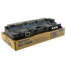 Sharp Pojemnik na zuz. toner MX-310HB 50K