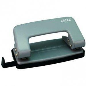 Dziurkacz 709R 8k szary EAGLE 110-1031