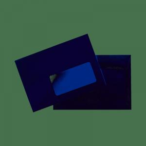 Koperta C6 SK biała okno Prawe (25) NC NC 014033/25/11021200/25
