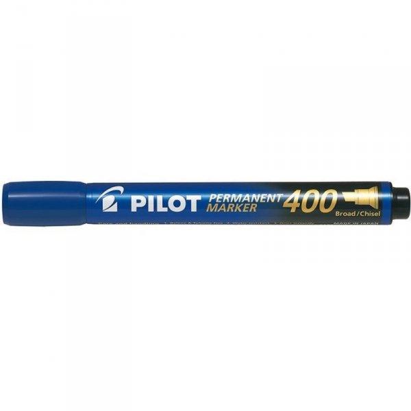Marker permanentny SCA-400 niebieski PILOT SCA-400-L