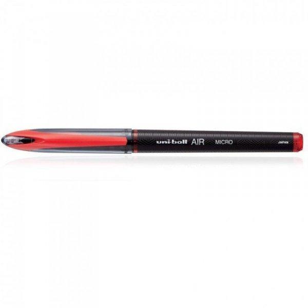 Pióro kulkowe UBA-188-M AIR micro czerwone UNUBA188M/DCE