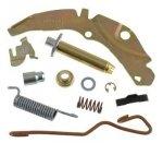 Zestaw naprawczy do szczęk hamulcowych H2587 Savana 1500, Savana 2500 1996-2002