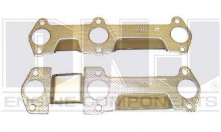 Uszczelki kolektora wydechowego Cutlass 87-89 2,8l 89-93 3,1l