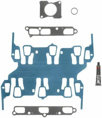 Uszczelki kolektora ssąco wodnego MS96041 Cavalier 1987-1989 2.8 l.