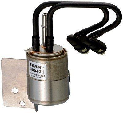Filtr paliwa G9041 Breeze 1998-2000 2.0 L. 2.4 L.