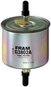 filtr paliwa Ranger