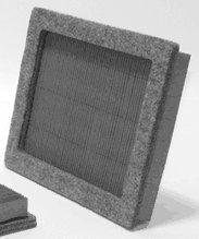 filtr powietrza CA9687 Lincoln Navigator