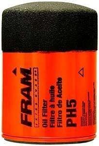 Filtr oleju PH5 Savana 2500 1996-1998 7.4 L.