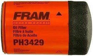 Filtr oleju silnika PH3429 Deville 1988-1990 4.5 L.