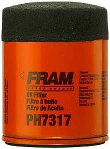 filtr oleju silnika PH7317 QX56