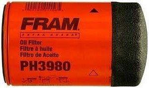 Filtr oleju PH3980 Deville 1985 4.3 L.