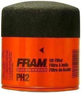 Filtr oleju PH2 Mercury Mountaineer 4.0L 2001-2010