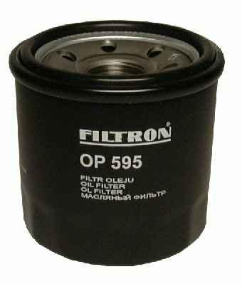 Filtr oleju OP595 Nissan 350Z
