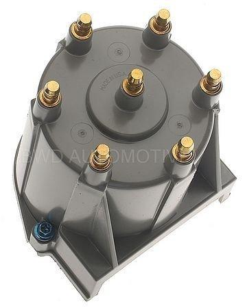 Kopułka aparatu zapłonowego dr460 6000 1985-1986 2.8 L.