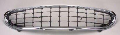 Atrapa w zderzaku CHROM 242827 Chrysler Concorde 1999-2004