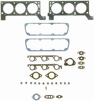Zestaw uszczelek głowicy silnika 3,3 i 3,8L Chrysler Voyager /  Dodge Caravan 521478