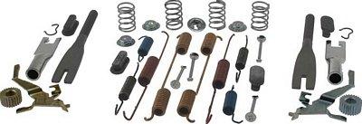 Zestaw naprawczy szczęk hamulcowych Chrysler / Plymouth Voyager / Dodge Caravan H2301 PRO KIT