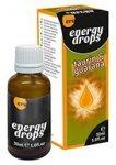 Energy Drops-30ml Taurin & Guarana  (m+w)