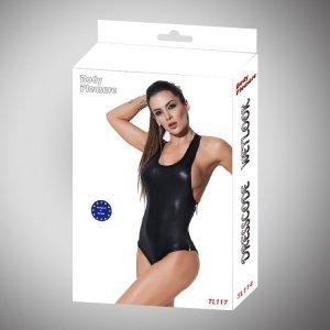 Bielizna - Wetlook Body medium/small
