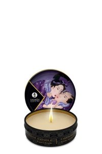 Świeca/krem-Shunga Candle 30 ml Fruits/Libido