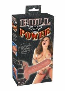 Proteza-Bull Power
