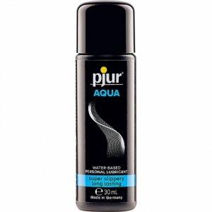 Lubrykant wodny - Pjur Aqua 30 ml